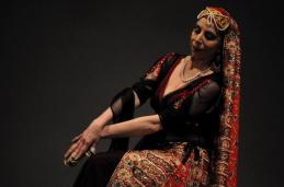 Daniela Sahar - Latcho Drom