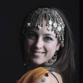 Irene Da Mario - Latcho Drom
