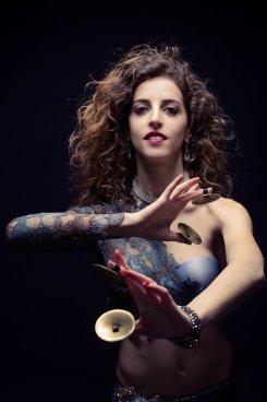 Agnese Magonio - Latcho Drom